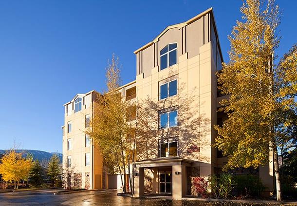 Starwood S Lakeside Terrace Villas Avon Colorado